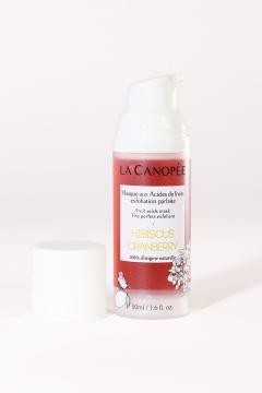 Maschera Esfoliante agli Acidi della Frutta | La Canopée