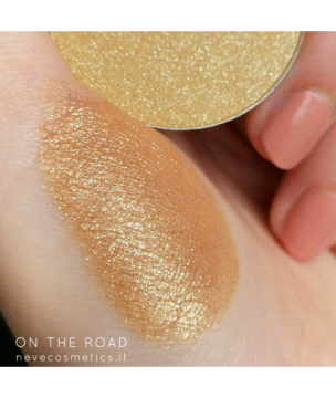 Ombretto in Cialda On the Road | Neve Cosmetics