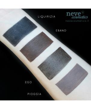Liquirizia/Black | Neve Cosmetics