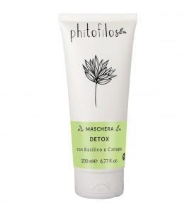 Maschera Detox | Phitofilos
