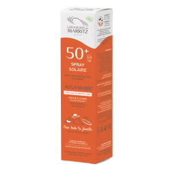 Spray Solare SPF 50+ 150ml  | Laboratoires De Biarritz