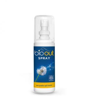 Bio Out Spray Antizanzare | Bjobj