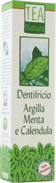 Dentifricio Argilla e Menta - Tea | Tea Natura
