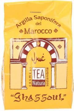 Ghassoul - Tea Natura | Tea Natura
