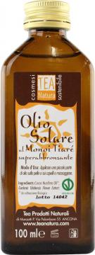 Olio al Monoi Tiarè - Tea | Tea Natura