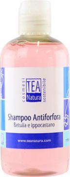 Shampoo Antiforfora Betulla e Ippocastano - Tea Natura   Tea Natura