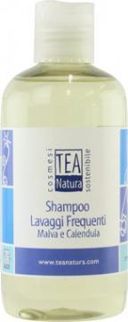 Shampoo Lavaggi Frequenti - Tea Natura | Tea Natura