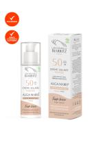 Crème Solaire 50SPF Teinte Ivoire  | Laboratoires De Biarritz