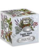Tisana Inverno Mon Casier | Provence D'Antan