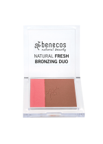 Bronzing Duo 'California Nights' | Benecos