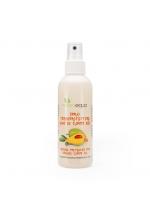 Spray Termoprotettore Olio di Sapote | Naturaequa