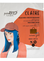 Career Girl - Maschera Claire | Purobio