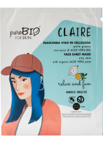 Relax and Fun - Maschera Claire | Purobio