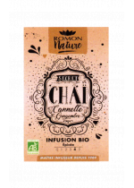 Secret Chai Infuso Bio | Ramon Nature