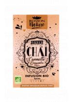 Secret Chai Infuso Bio | Ramon Nature