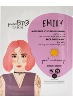 Good Morning - Maschera Emily | Purobio