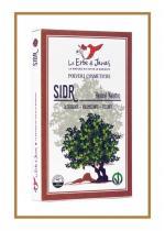 Sidr - Ziziphus | Le Erbe Di Janas