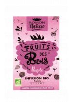 Fruit des Bois Infuso Bio | Ramon Nature