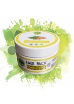 Hair Pack Volumizzante e Condizionante | AnarKhia Bio