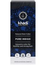 Nero - Indigo Puro  | Khadi