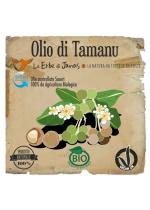 Olio di Tamanu - Le Erbe di Janas | Le Erbe Di Janas