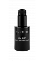 My Age White Diamond Elixir + | Purophi