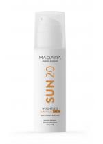 Protezione Solare Latte Leggero spf 20 (Weightless Sun Milk) | Madara