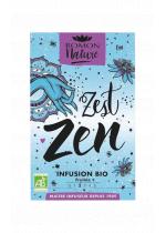 Zest Zen Infuso Bio | Ramon Nature