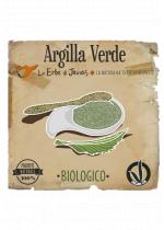 Argilla Verde - Le Erbe di Janas | Le Erbe Di Janas