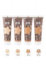 BB Cream Like a Dream