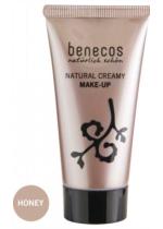 Natural Creamy Honey | Benecos