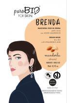 Mandorla - Maschera Brenda   Purobio