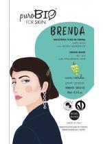 Uva Verde - Maschera Brenda | Purobio