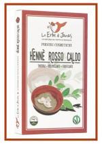 Hennè Rosso Caldo | Le Erbe Di Janas