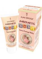 Ambermetic Crema Proteggi Baby - Alma Briosa | Alma Briosa
