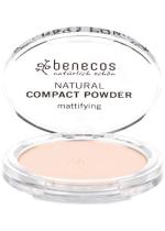 Fair Compact Powder   Benecos