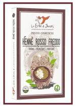 Hennè Rosso Freddo  | Le Erbe Di Janas