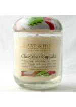 Barattolo Piccolo - Cupcake di Natale | Heart & Home