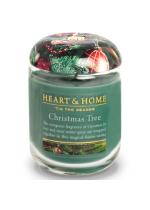 Barattolo Grande - Albero di Natale | Heart & Home