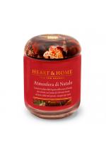 Barattolo Piccolo - Atmosfera di Natale | Heart & Home