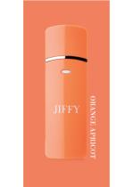 Jiffy Apricot | HP Italia