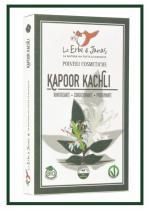 Kapoor Kachili | Le Erbe Di Janas