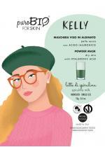 Latte di Spirulina - Maschera Kelly | Purobio