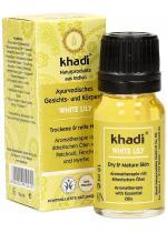 Olio Mini al Giglio Bianco - Khadi | Khadi