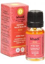 Olio Mini alla Rosa - Khadi | Khadi
