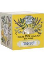 Tisana Miele e Lavanda Mon Casier  | Provence D'Antan