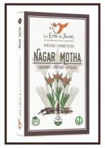 Nagar Motha  | Le Erbe Di Janas