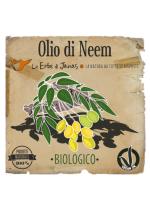 Olio di Neem - Le Erbe di Janas | Le Erbe Di Janas