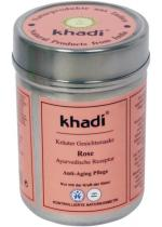 Maschera alla Rosa - Khadi | Khadi