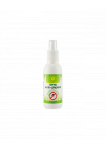 Spray Anti-Zanzare | Sezione Aurea